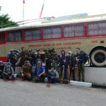 Перевалами Восточного Крыма