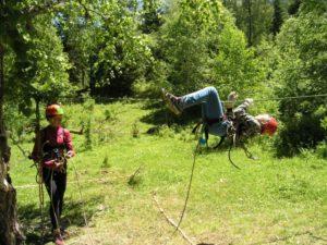 Краевой 60-й слет юных туристов-краеведов Ставрополья