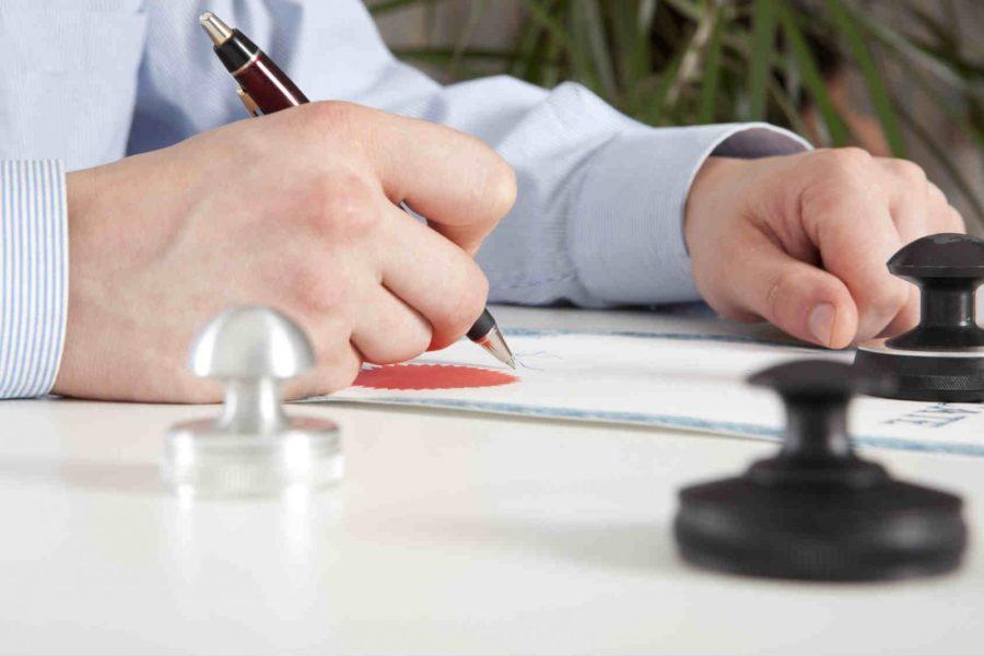 Протокол заседания рабочей группы
