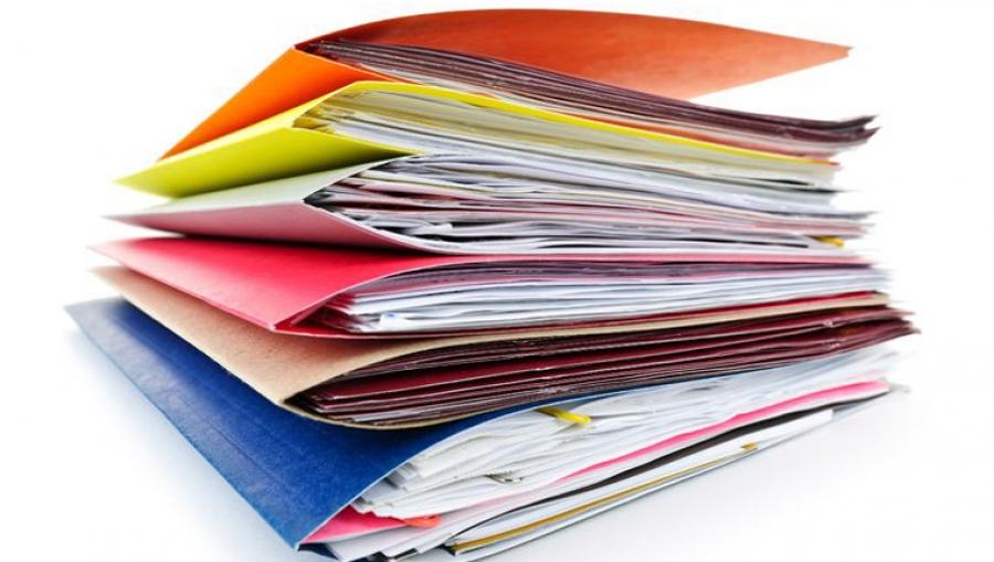 спарвка-отчет-документ