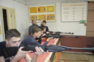 спартакиада-по стрельбе (2)