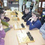 шахматноый турниру среди команд ВПК МКОУ ДО «Центур (3)