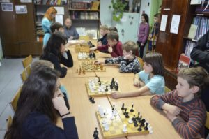 шахматноый турниру среди команд ВПК МКОУ ДО «Центур (6)