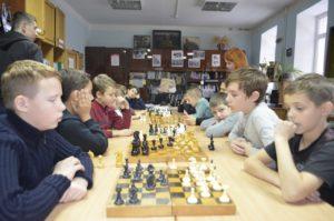 шахматноый турниру среди команд ВПК МКОУ ДО «Центур (7)