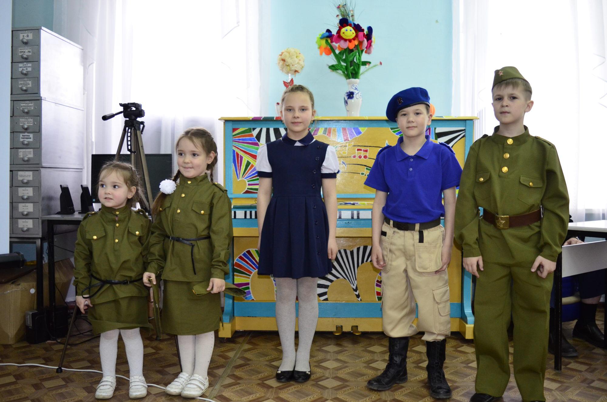 конкурс стихотворений Война глазами детей (5)