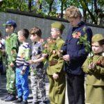Автопробег, посвященный 73 годовщине Великой Победы (7)
