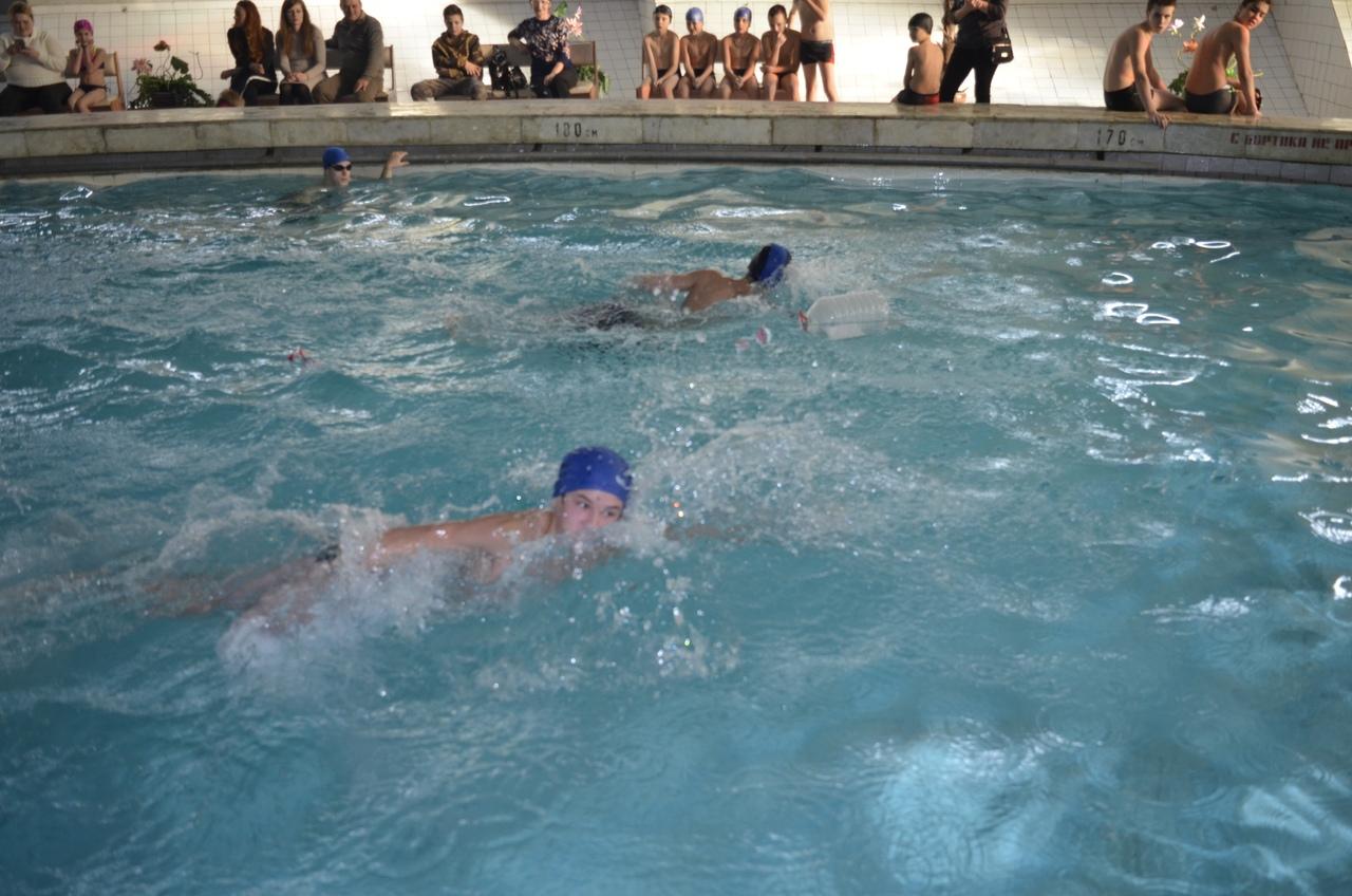 соревнования по плаванью (4)