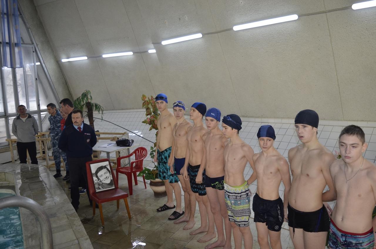 соревнования по плаванью (5)