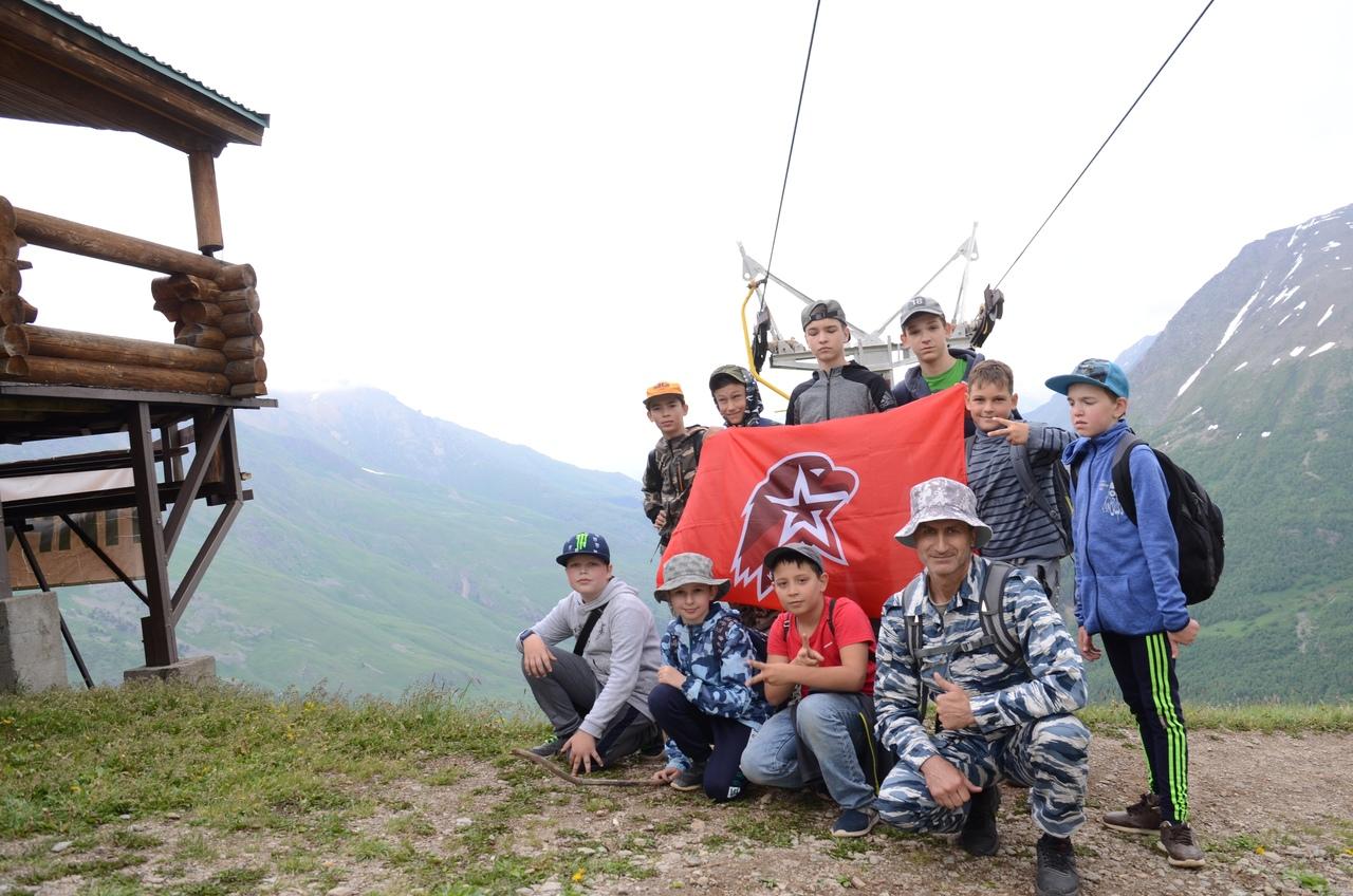 Лагерь Тескол 2019 (4)